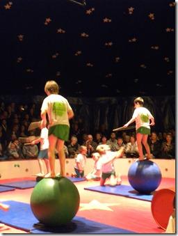 't Kraaienest - Circus Picolini