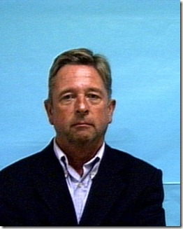 Jacques Monsieur - Gevangenis Alabama VS -300x375