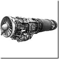 J85-21 vliegtuigmotor