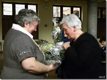 Dendermondse Persprijzen 2009 - 28 maart 2010 - Mariella Ost & Annie De Kinder