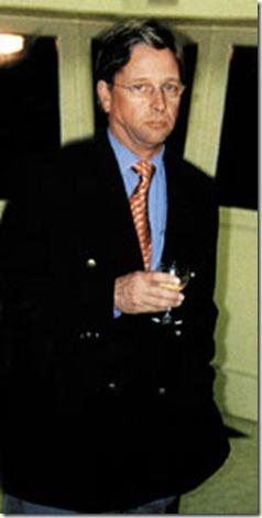 Jacques Monsieur - 1995 ongeveer