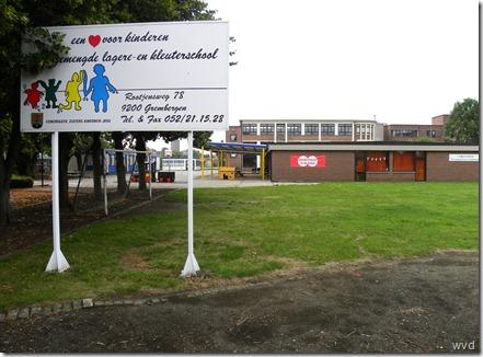 VLEK, Grembergen