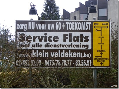 WZC de Gentse Poort - Klein Veldeken