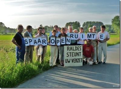 Raldes - Gevangenis Oud Klooster - 02-06-2009 - 9
