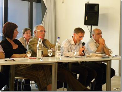 Zitting gemeenteraad over Asbeco - 24-08-2011