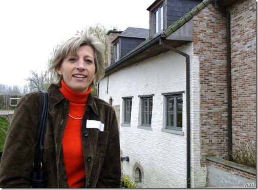 Ilse Uyttersprot