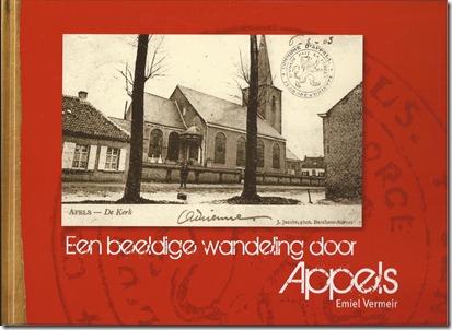 Emiel Vermeir - Een beeldige wandeling door Appels