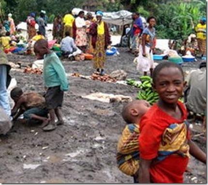 Nyongera Congo