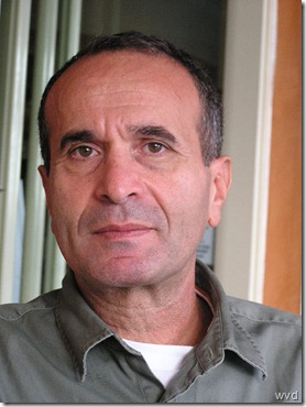 Serge Berrebi
