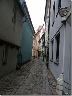 Riga, stadscentrum