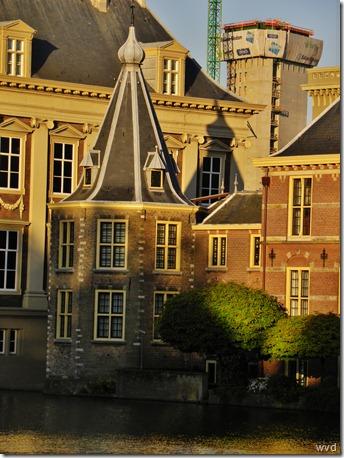 Het torentje, Den Haag