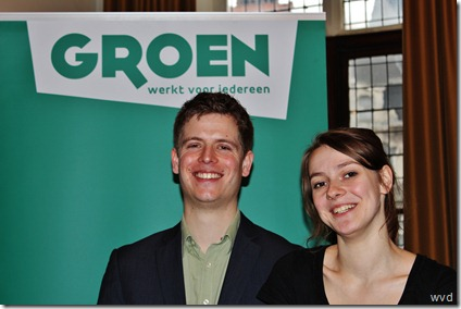Matthias Coppens & Inge De Bal
