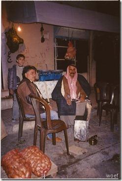 Syrië - mensen - 1