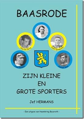 Jozef Hermans - Baasrode - Zijn kleine en grote sporters