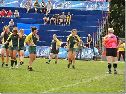 De Dendermondse Rugbyclub