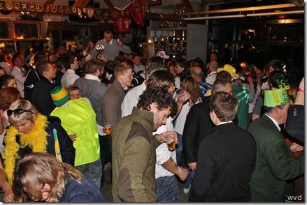 Kampioenenfeest Dendermondse Rugbyclub