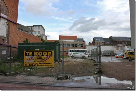 Site Bouwbedrijf Engels, Prudens Van Duysestraat