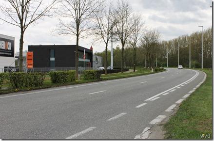 N41 in Hamme