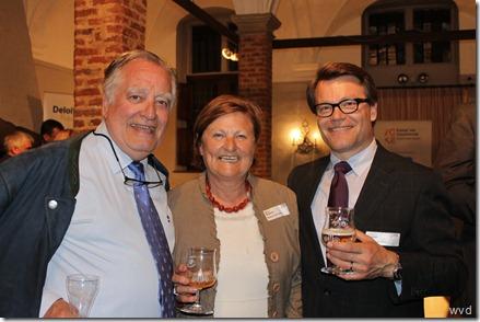 Ivo, Mariette en Antoine Bosteels