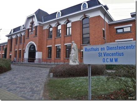OCMW-rusthuis Baasrode