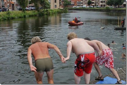 Big Jump, 8 juli 2012 - Dendersas, Dendermonde