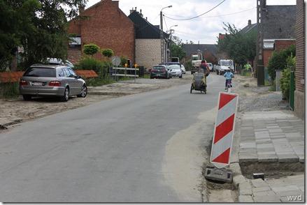 Lange Dijkstraat, Sint-Gillis-Dendermonde