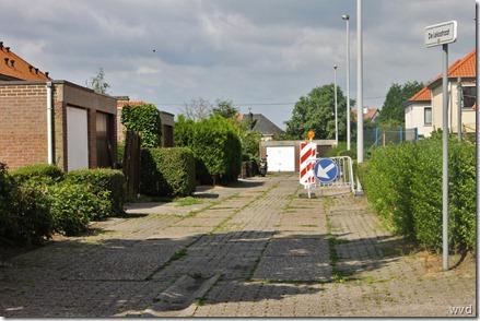 Hof ten Rode, Baasrode