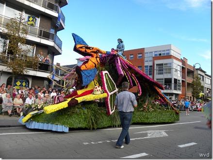 Bloemencorso 2010