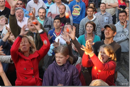 Boonwijkfeesten 2012