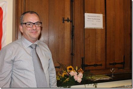 Guido Van der Jeught