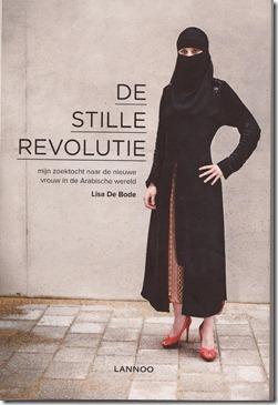 Lisa De Bode - De Stille Revolutie