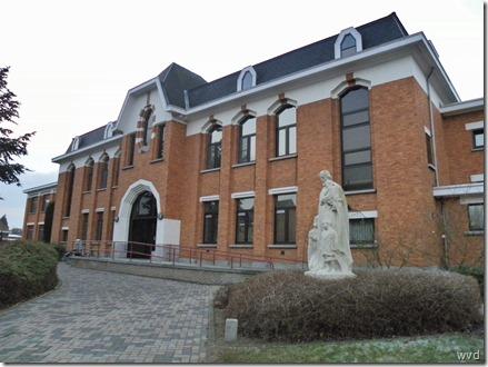 WZC Sint-Vincentius - Baasrode