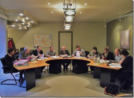 OCMW-raad Dendermonde