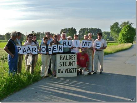 Raldes - Gevangenis Oud Klooster