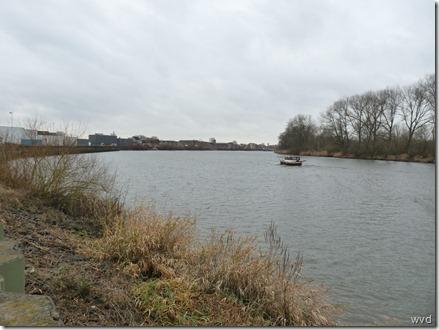 Baasrode - Schelde aan Den Briel