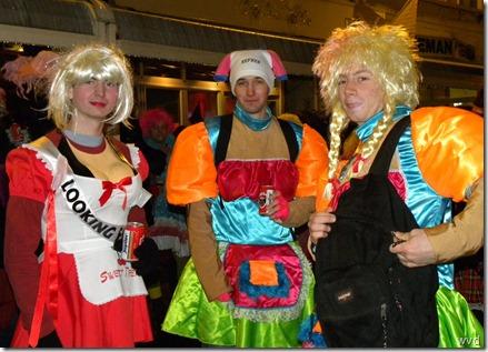 Aalst - Erfgoedfeest carnaval