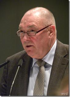 Norbert De Batselier