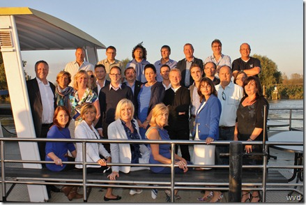 Lijst gemeenteraadsverkiezingen 2012 - Open VLD