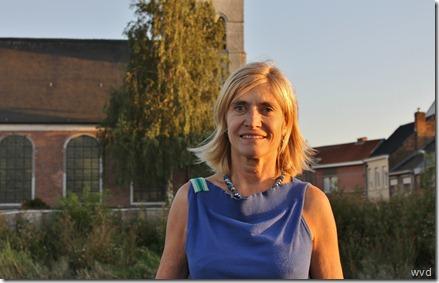 Hilde Dierickx