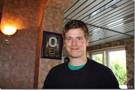 Matthias Coppens