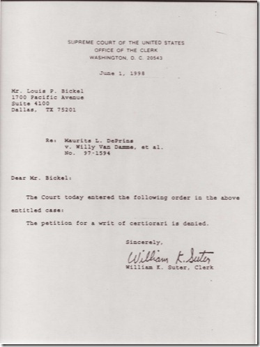 voorbeeld ontslagbrief acv oktober | 2012 | Willy Van Damme's Weblog