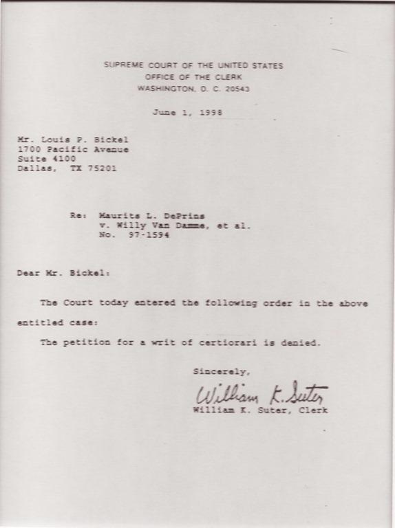 voorbeeld ontslagbrief wederzijds akkoord Voorbeeld Ontslagbrief Onderling Akkoord | Voorbeeldbrief 2019
