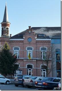 Buggenhout - Gemeentehuis
