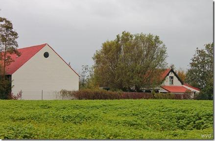 Ex-villa van Marc De Schutter, Mosselpolder 2, Philipinne
