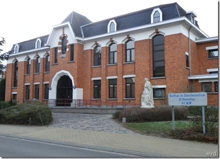 OCMW-rusthuis Sint-Vincentius Baasrode