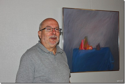 Theo Janssens, voorzitter OCMW