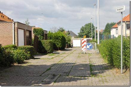 Lekstraat, Hof ten Rode, Baasrode