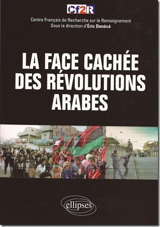La face cachée des revolutions arabes -Lizin, Borgers e.a. - bo