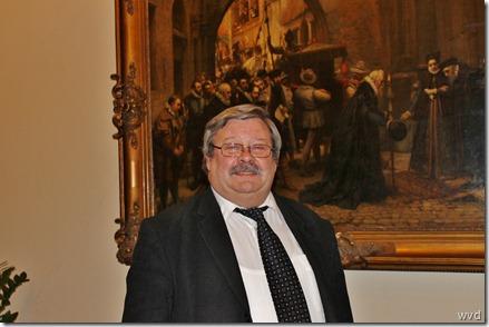 Patrick Meulenbroek