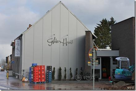Gildenhuis, Grembergen